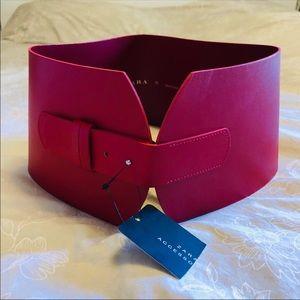 Beautiful waist belt